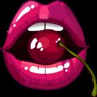 Lu Pompoar - Sexo Oral