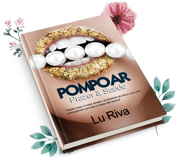 Lu Pompoar - A Mulher